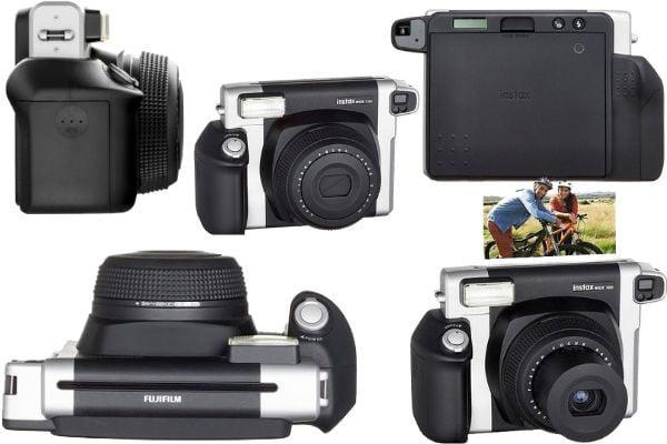 cámara fujifilm instantánea Instax Wide 300
