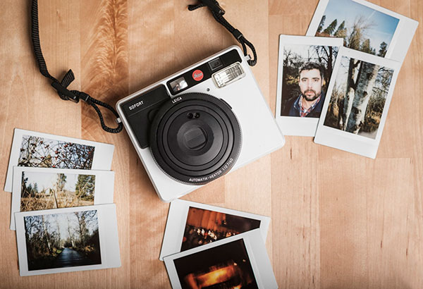 camara fotos impresion instantanea