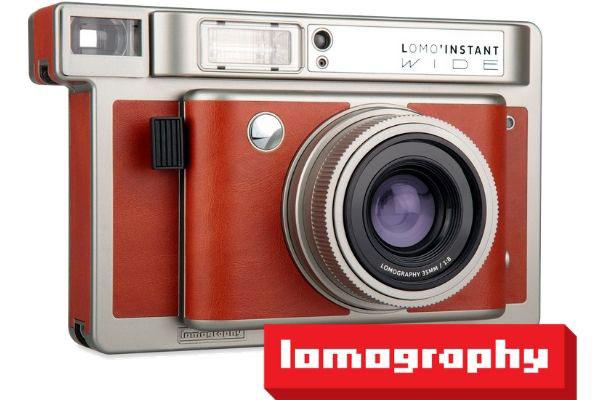 camara fotos instantanea lomography