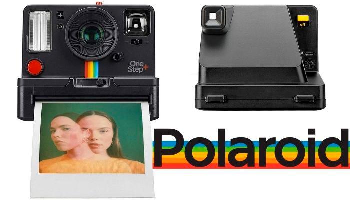 camara instantanea polaroid onestep