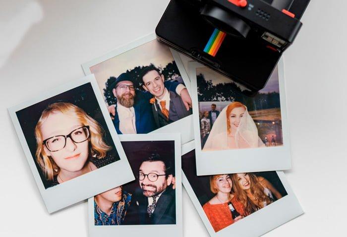 fotografias polaroid onestep plus