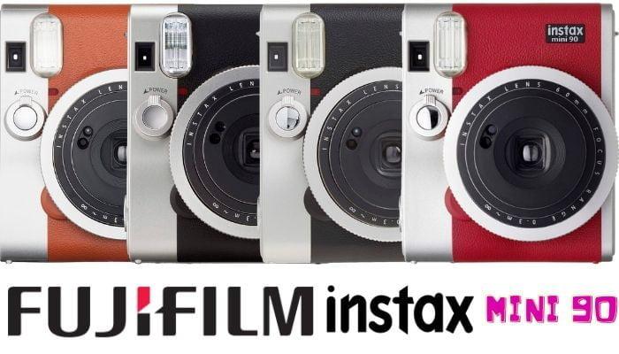 instax mini 90